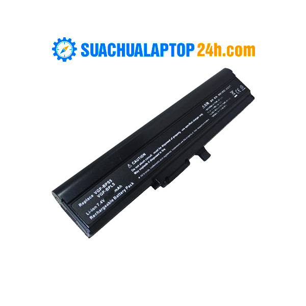 Battery Sony BPS5A / Pin Sony BPS5A