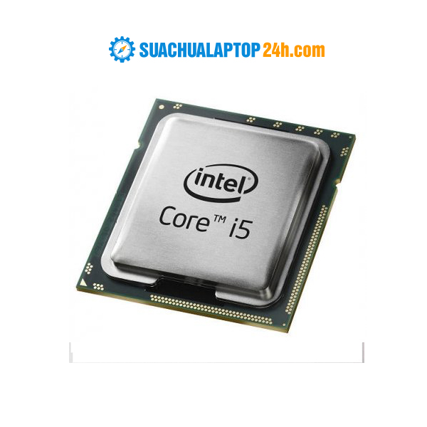 Chíp intel core i5-480M (3M Cache, 2.66 GHz)