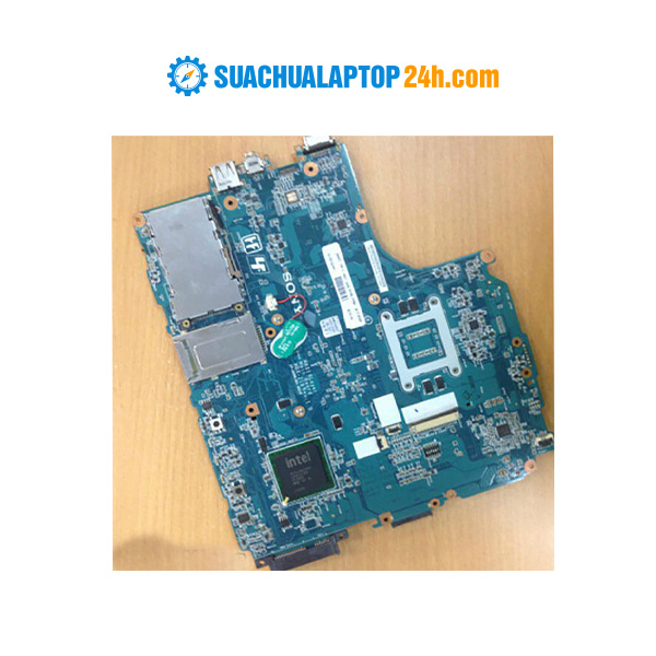 Mainboard laptop Sony Vaio VGN NW
