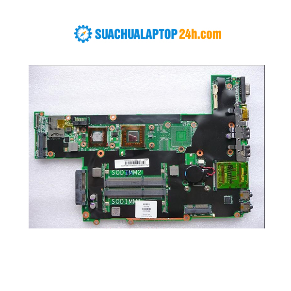 Mainboard Laptop HP DM3