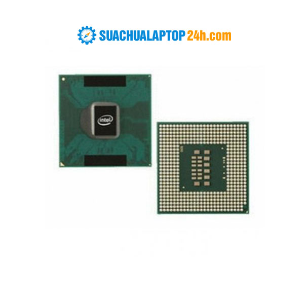 Chip Intel Core Duo T6600 2.2GHz/2M/800
