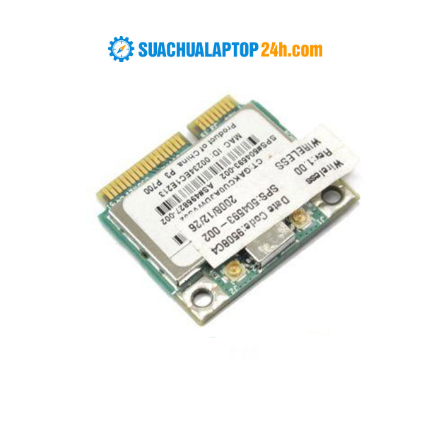 Card wifi Broadcom-BCM4312