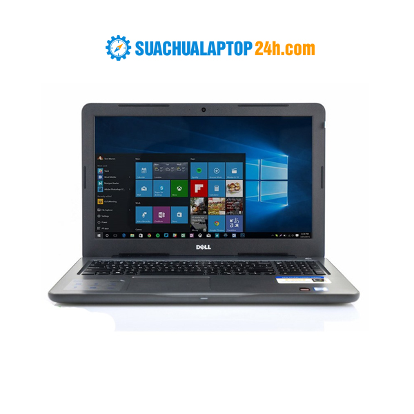Laptop Dell Inspiron 15R N5567 Core i5-7200U - LH:0985223155 - 0972591186
