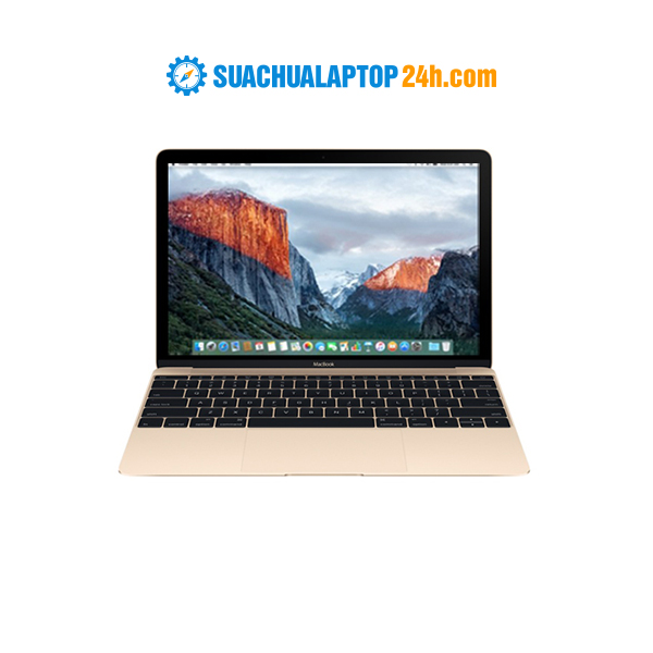 Laptop MacBook (Gold) Core m5 Early 2016 (12inch) NEW