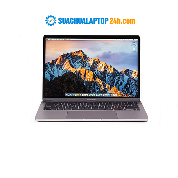 Macbook Pro Retina 13.3 inch Model Late 2016 (NEW)