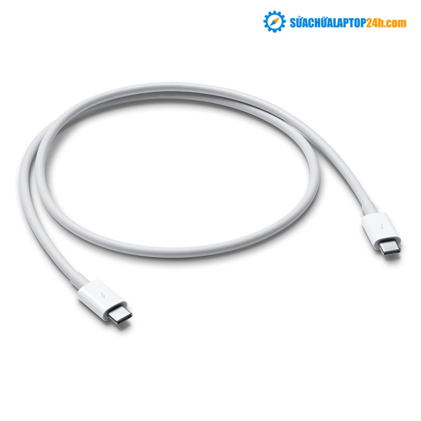 Cáp Thunderbolt 3 (USB‑C) Cable (0.8 m)
