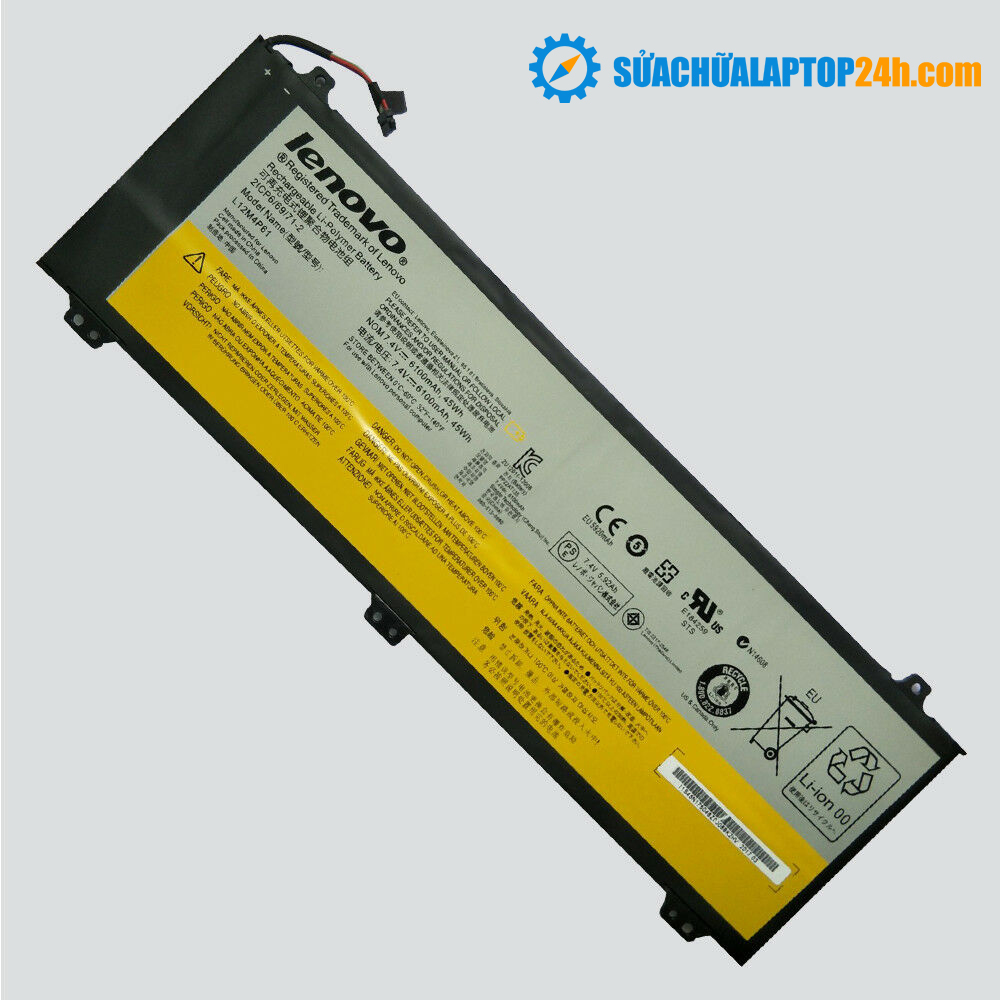 Pin Battery Lenovo U330