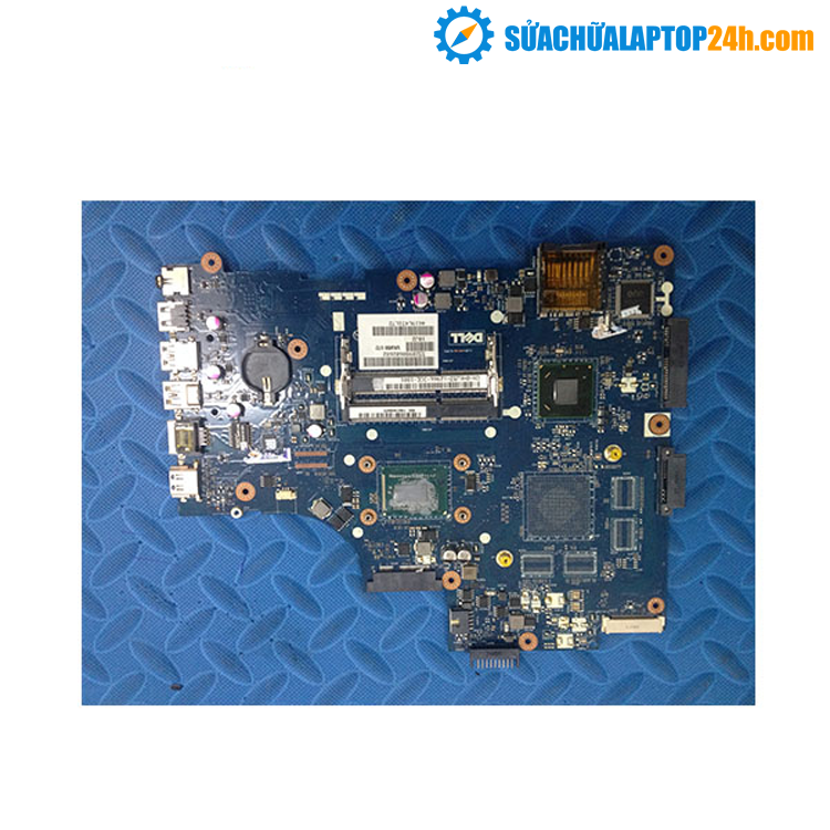 Main laptop Dell inspiron 3521