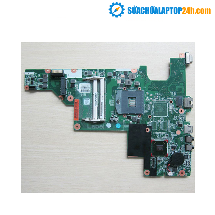 Mainboard Laptop HP CQ43