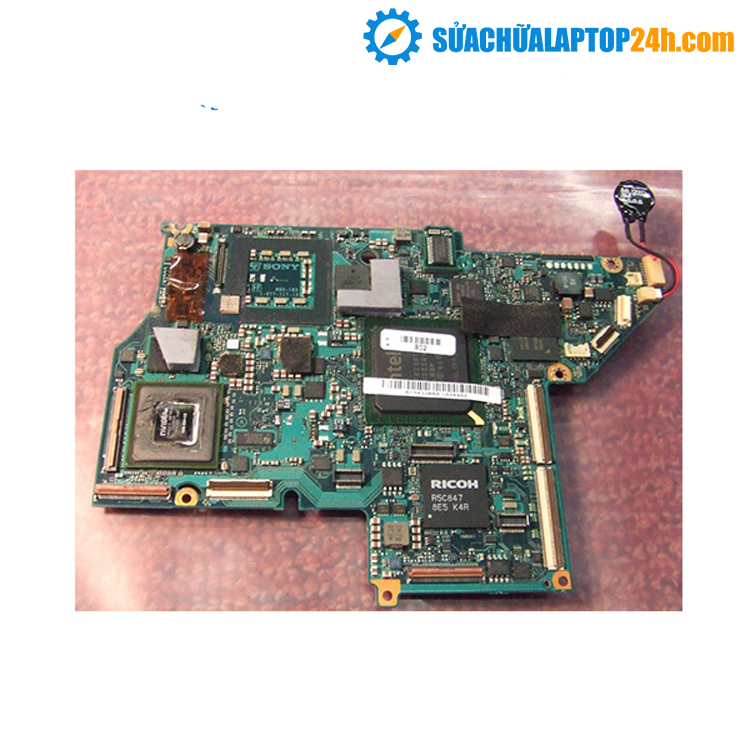 Mainboard Sony Vaio VGN Z540 MBX 183