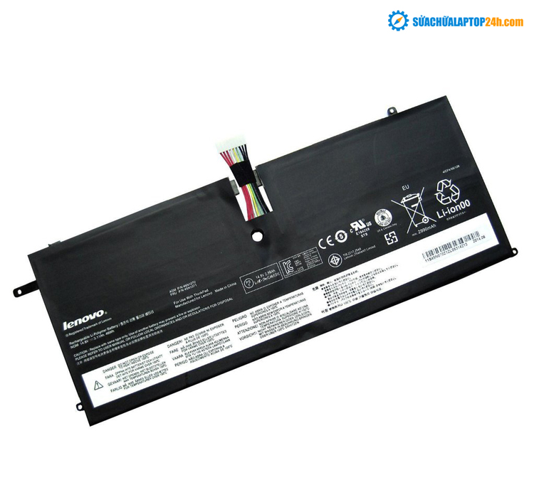 Battery Lenovo X1 Carbon / Pin Lenovo X1 Carbon