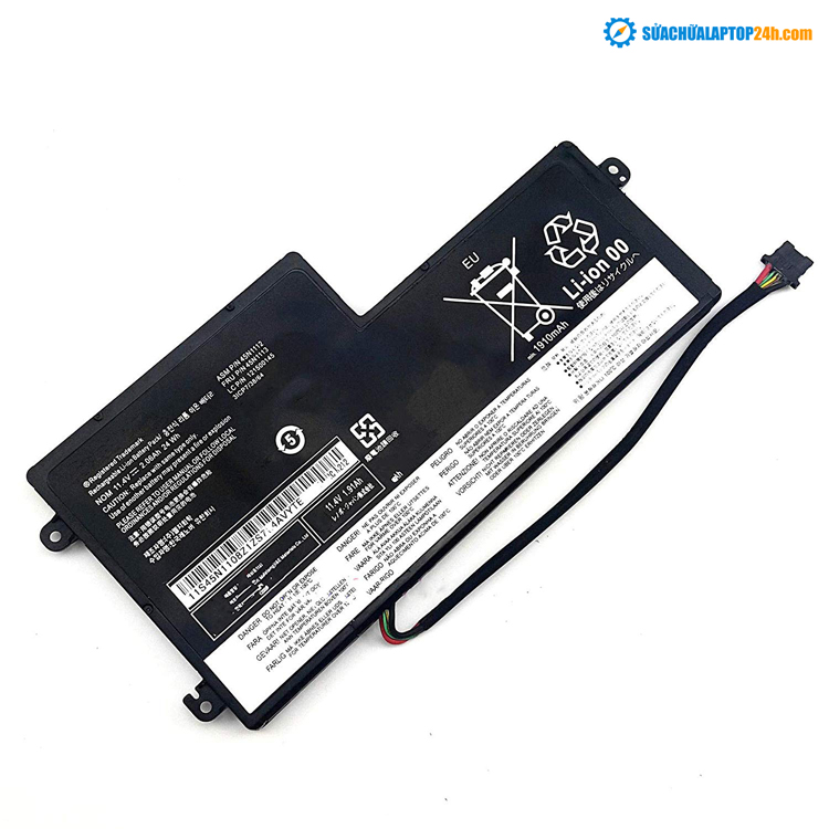 Battery Lenovo T440, X240s / Pin Lenovo T440, X240s