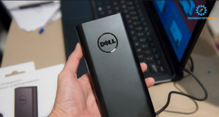 Tìm hiểu về pin dự phòng Laptop Dell Power Companion