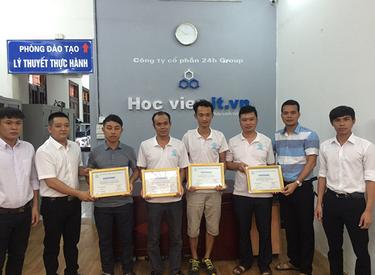 Địa chỉ dạy sửa laptop uy tín tại Hà Nội