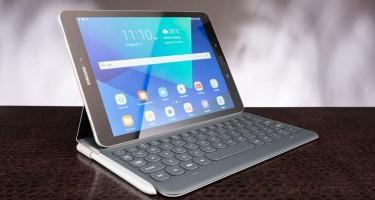 Các dòng máy tính bảng vỏ kim loại của Samsung