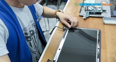 Thay màn hình tại trung tâm sửa chữa laptop Acer Sửa chữa laptop 24h .com giá rẻ, liên hệ ngay 1800.6024