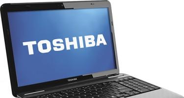 Các dòng laptop Toshiba cũ được cung cấp tại SUACHUALAPTOP24h.com