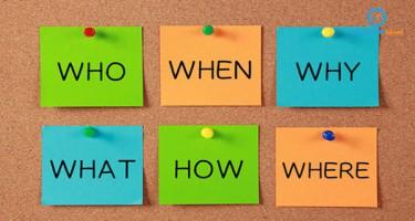 5W 1H 2C 5M: Phương pháp quản trị nhân sự bằng lập kế hoạch và định hướng công việc hoàn hảo
