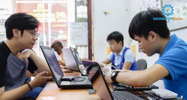 Thay vỏ laptop Asus lấy ngay tại SUACHUALAPTOP24h.com