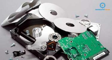 Phải làm gì để cứu dữ liệu ổ cứng bị bad?