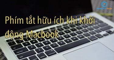 Tổng hợp 113 phím tắt thông dụng cực hữu ích của Mac OS X