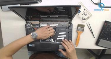 Những lưu ý không thể bỏ qua khi thực hiện bảo dưỡng laptop tại nhà