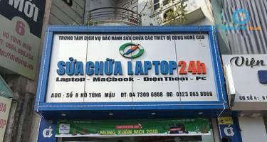 Dịch vụ sửa máy tính tại nhà Cầu Giấy nhanh chóng, chất lượng, phục vụ cả ngày nghỉ