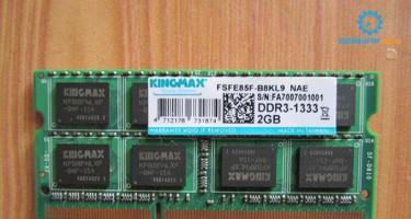 Mua RAM laptop 2GB giá bao nhiêu?