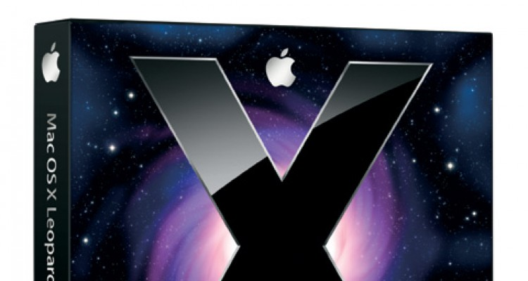 Cài Mac OSX Leopard 10.5.5 trên EeePC 1000H