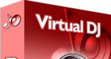 Atomix Virtual DJ 7.0.5 Full Crack - Phần mềm mix nhạc DJ chuyên nghiệp