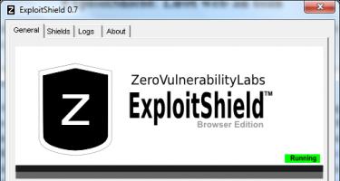 ExploitShield: Lướt web an toàn