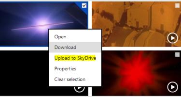 Sử dụng SkyDrive để điều khiển từ xa bất kỳ tập tin nào từ máy tính của bạn