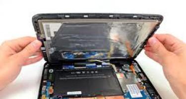 Hướng dẫn  tháo & lắp Lenovo 3000-G450