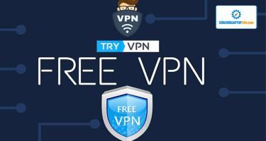 Cách nhận bản quyền VPN 3 năm miễn phí, dập tắt nỗi lo mạng chập chờn