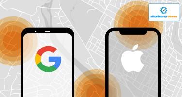 Google trả Apple 8-12 tỷ USD mỗi năm để trở thành công cụ tìm kiếm mặc định trên iOS