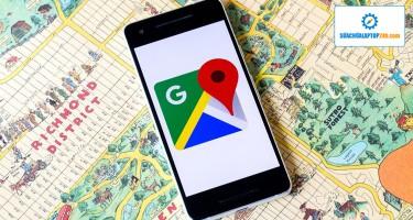 5 Thủ thuật trên ứng dụng Google Maps cần biết khi đi du lịch