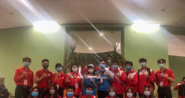 """Sửa chữa Laptop 24h. com tiếp tục đồng hành cùng sự kiện hiến máu """"Xuân Tiên Phong"""" tại Viện Huyết học - Truyền máu TW"""