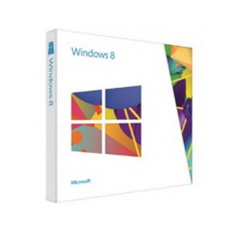 Windows SL 8 Win32 Eng Intl 1pk DSP OEI Region-EM DVD