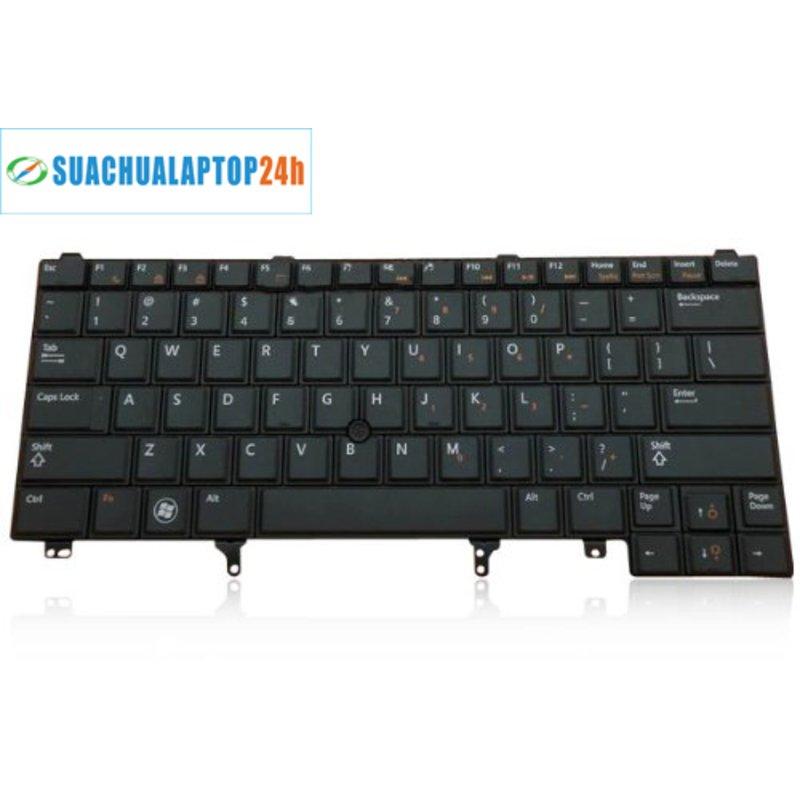 Keyboard Dell E6420