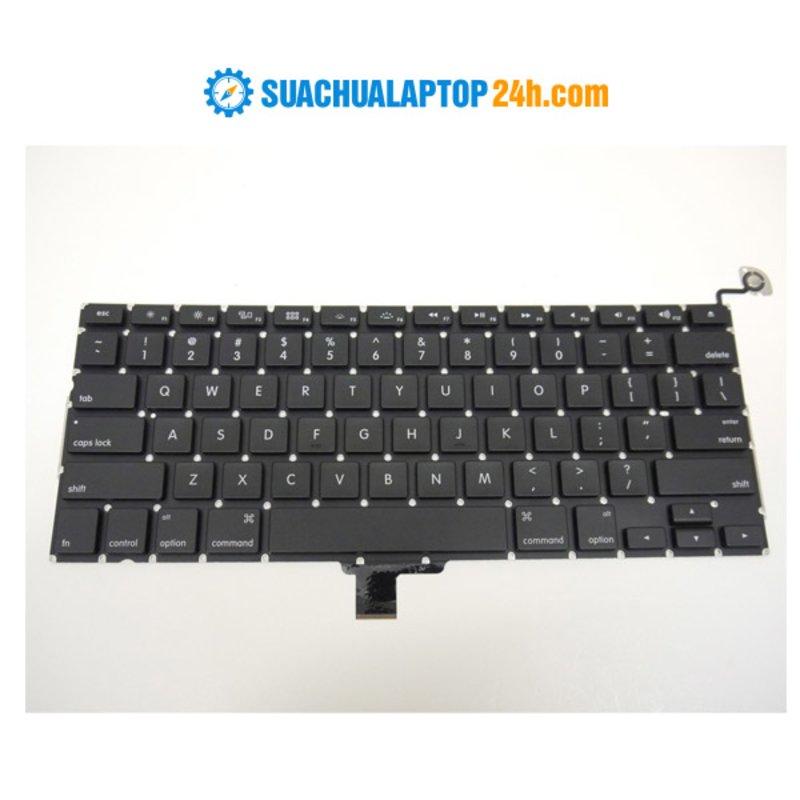 Bàn phím laptop Macbook A1278 US