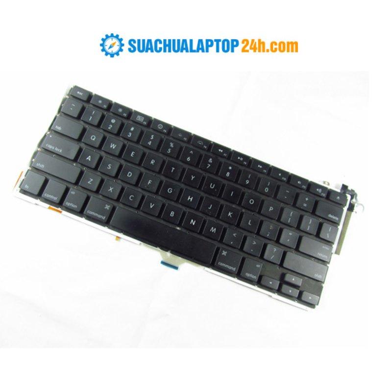 Bàn phím Keyboard Macbook Air 1340 - 2009