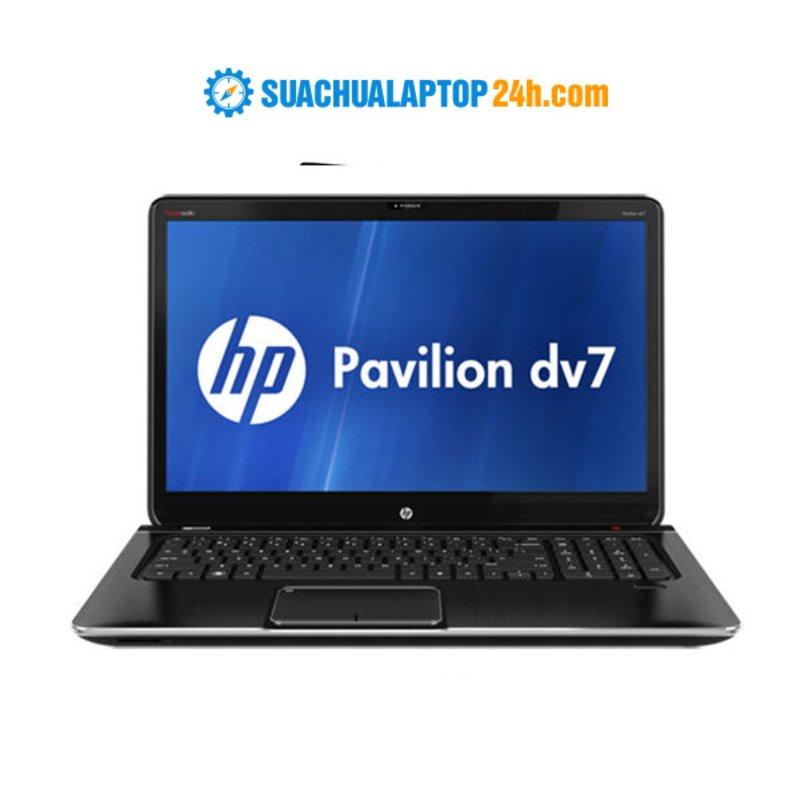 Vỏ máy laptop HP pavilion DV7