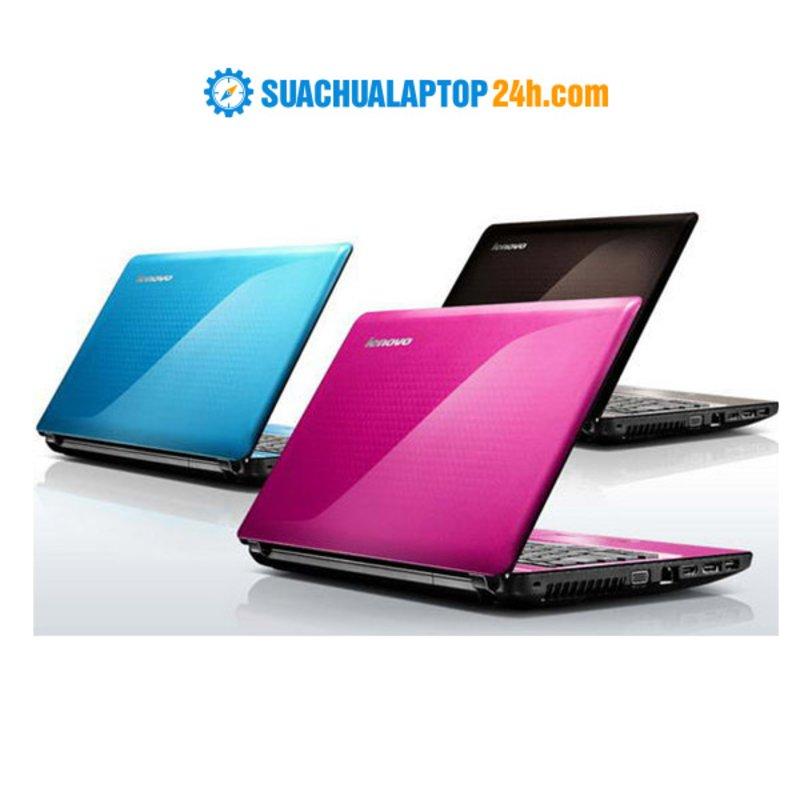 Vỏ máy laptop Lenovo Ideapad Z470