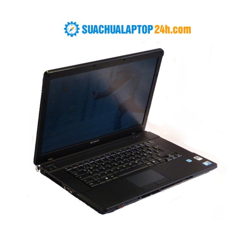 Vỏ máy laptop Sony VGN BZ