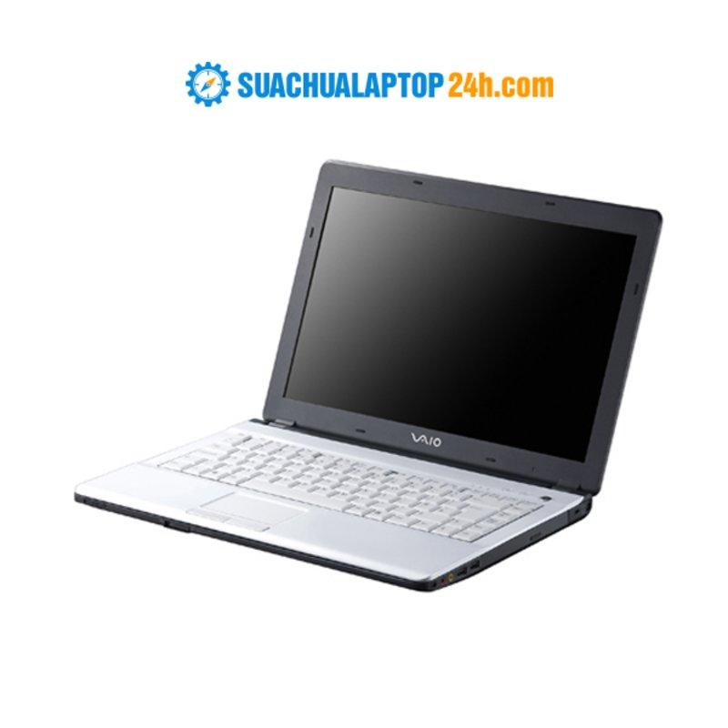 Vỏ máy laptop Sony VGN FJ