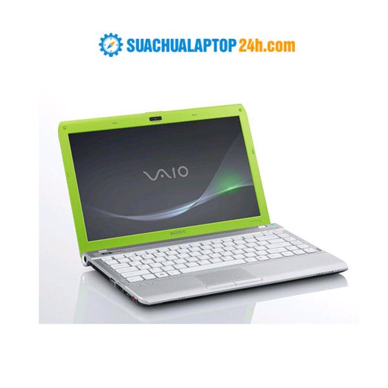 Vỏ máy laptop Sony VPC YB