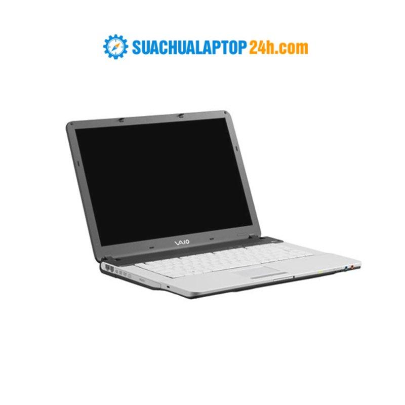 Vỏ máy laptop Sony VGN FS