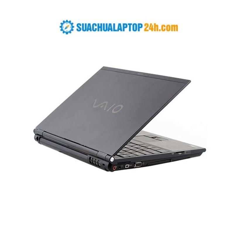 Vỏ máy laptop Sony VGN SZ