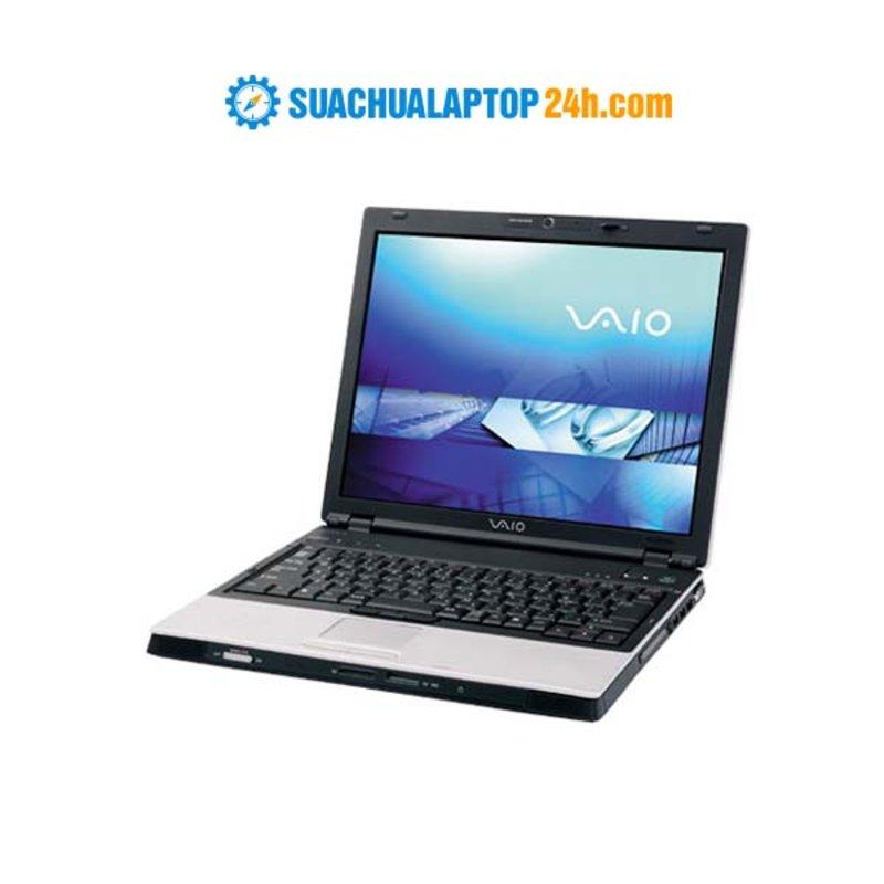Vỏ máy laptop Sony VGN BX