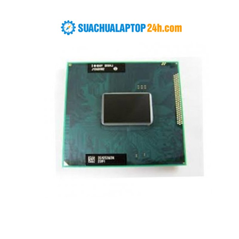 Chíp intel core i3 2350M (3M Cache, 2.30 GHz)